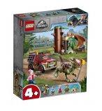 LEGO JURASSIC WORLD 76939 L'EVASION DU STYGIMOLOCH
