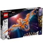 LEGO MARVEL 76193 LE VAISSEAU DES GARDIENS DE LA GALAXIE - THE INFINITY SAGA