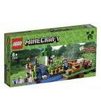 LEGO MINECRAFT 21114 LA FERME