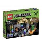 LEGO MINECRAFT 21119 LE DONJON