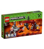 LEGO MINECRAFT 21126 LE WITHER