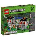 LEGO MINECRAFT 21127 LA FORTERESSE