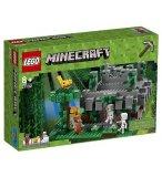 LEGO MINECRAFT 21132 LE TEMPLE DE LA JUNGLE