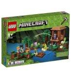 LEGO MINECRAFT 21133 LA CABANE DE LA SORCIERE