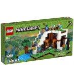 LEGO MINECRAFT 21134 LA BASE SOUS LA CASCADE