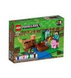 LEGO MINECRAFT 21138 LA CULTURE DE PASTEQUES