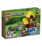 LEGO MINECRAFT 21144 LA FERME