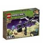 LEGO MINECRAFT 21151 LA BATAILLE DE L'END