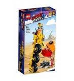 LEGO MOVIE 2 70823 LE TRICYCLE D'EMMET