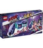 LEGO MOVIE 2 70828 LE BUS DISCOTHEQUE
