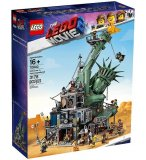 LEGO MOVIE 2 70840 BIENVENUE A APOCALYPSEVILLE