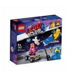 LEGO MOVIE 2 70841 L'EQUIPE SPATIALE DE BENNY