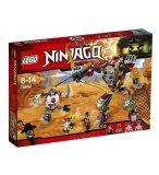 LEGO NINJAGO 70592 LE ROBOT DE RONIN