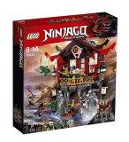 LEGO NINJAGO 70643 LE TEMPLE DE LA RENAISSANCE