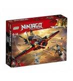 LEGO NINJAGO 70650 LA POURSUITE DANS LES AIRS