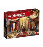 LEGO NINJAGO 70651 LA CONFRONTATION DANS LA SALLE DU TRONE
