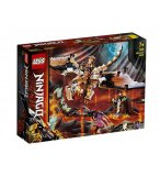 LEGO NINJAGO 71718 LE DRAGON DE WU