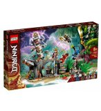 LEGO NINJAGO 71747 LE VILLAGE DES GARDIENS