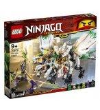 LEGO NINJAGO LEGACY 70679 L'ULTRA DRAGON