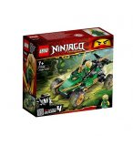LEGO NINJAGO LEGACY 71700 LE BUGGY DE LA JUNGLE