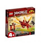 LEGO NINJAGO LEGACY 71701 LE DRAGON DE FEU DE KAI