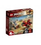 LEGO NINJAGO LEGACY 71734 LA MOTO DE KAI