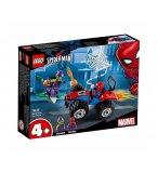 LEGO SPIDER-MAN 76133 SPIDER-MAN ET LA COURSE POURSUITE EN VOITURE