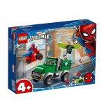 LEGO SPIDER MAN 76147 L'ATTAQUE DU VAUTOUR