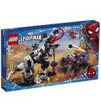 LEGO SPIDER-MAN 76151 L'EMBUSCADE DU VENOMSAURUS