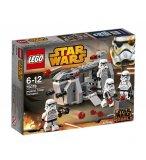 LEGO STAR WARS 75078 TRANSPORT DE L'ARMEE IMPERIALE