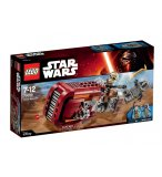 LEGO STAR WARS 75099 REY' SPEEDER