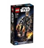 LEGO STAR WARS 75119 SERGENTE JYN ERSO