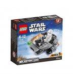 LEGO STAR WARS 75126 LE SNOWSPEEDER DU PREMIER ORDRE