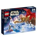 LEGO STAR WARS 75146 CALENDRIER DE L'AVENT LEGO 2016