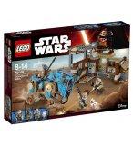 LEGO STAR WARS 75148 RENCONTRE SUR JAKKU