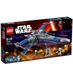 LEGO STAR WARS 75149 X-WING FIGHTER DE LA RESISTANCE