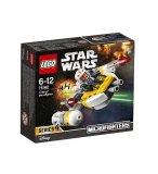 LEGO STAR WARS 75162 MICROVAISSEAU Y-WING