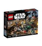 LEGO STAR WARS 75164 PACK DE COMBAT DES SOLDATS DE LA RESISTANCE