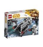 LEGO STAR WARS 75207 PACK DE COMBAT DE LA PATROUILLE IMPERIALE