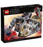 LEGO STAR WARS 75222 TRAHISON A LA CITE DES NUAGES