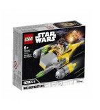 LEGO STAR WARS 75223 MICROVAISSEAU NABOO STARFIGHTER