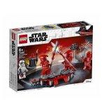 LEGO STAR WARS 75225 PACK DE COMBAT DE LA GARDE PRETORIENNE D'ELITE