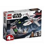LEGO STAR WARS 75235 CHASSEUR STELLAIRE X-WING DE LA TRANCHEE