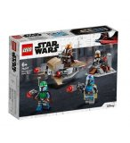 LEGO STAR WARS 75267 COFFRET DE BATAILLE MANDALORIEN