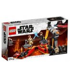 LEGO STAR WARS 75269 DUEL SUR MUSTAFAR