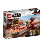 LEGO STAR WARS 75271 LE LANDSPEEDER DE LUKE SKYWALKER