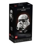 LEGO STAR WARS 75276 CASQUE DE STORMTROOPER