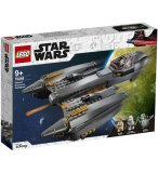 LEGO STAR WARS 75286 LE CHASSEUR STELLAIRE DU GENERAL GRIEVOUS