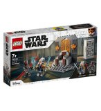 LEGO STAR WARS 75310 DUEL SUR MANDALONE