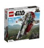 LEGO STAR WARS 75312 LE VAISSEAU DE BOBA FETT